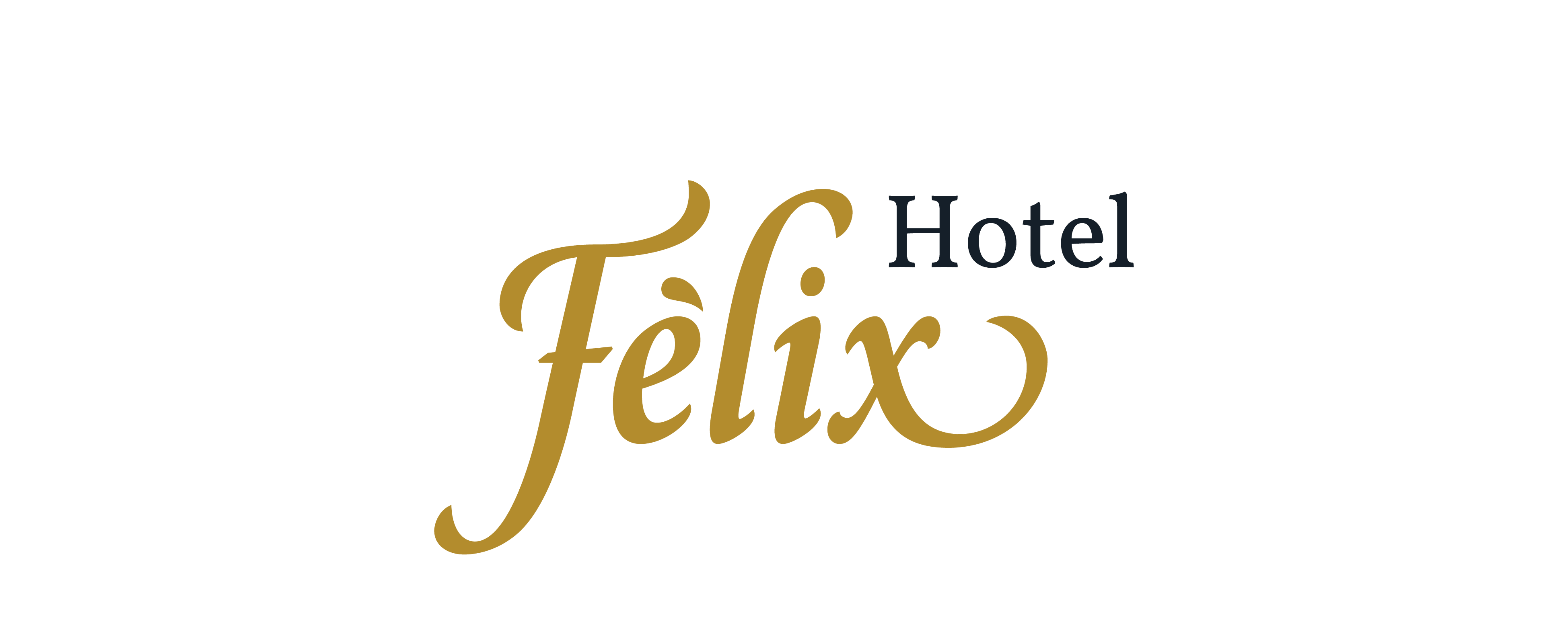 Fèlix Hotel Logo