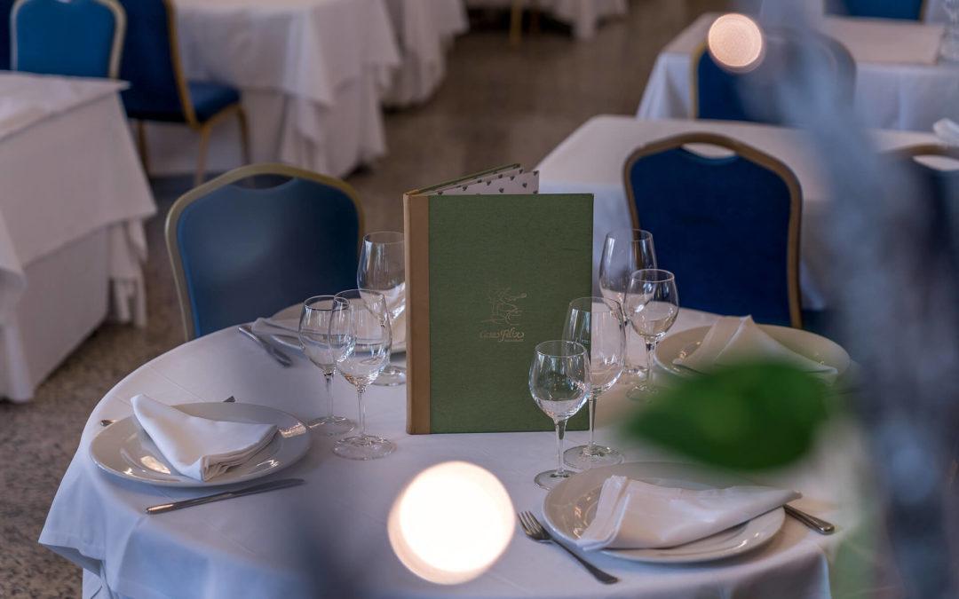Gran Saló de Banquets