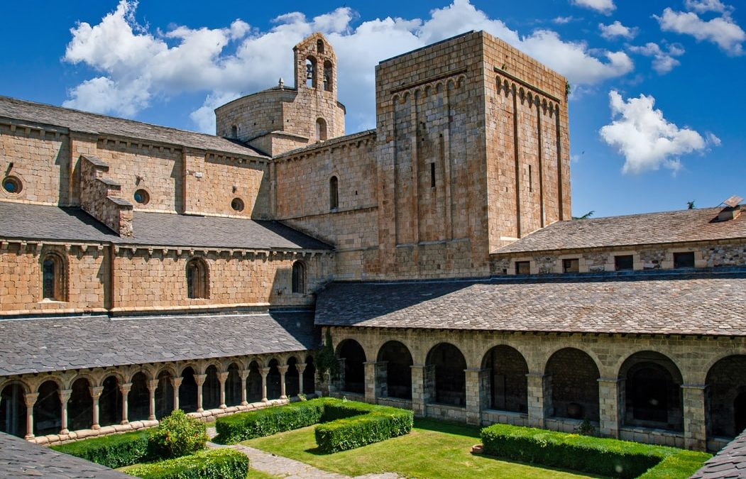 Ruta del cister en Tarragona